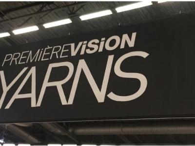 PREMIER VISION PARIS18-20/09/2018